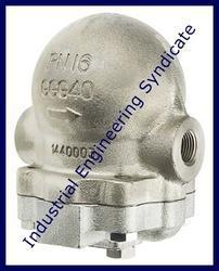 Ball Float Steam Trap valve