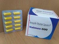 VALMOX-500 Cap