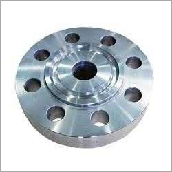 Stainless Steel RTJ Flange