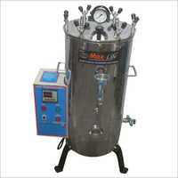 High Pressure Stainless Steel Autoclave