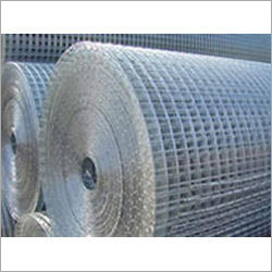 Industrial Welded Wire Mesh