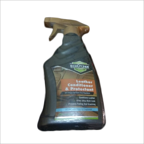 Automobile Cleaning Products