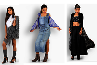 Western Wear Collection