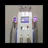 Cyrolipolysis machine