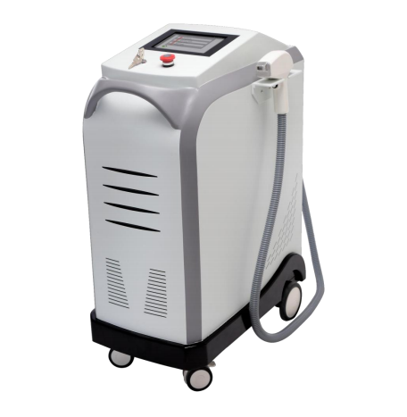 808 NM Diode Laser System for Hair Removal