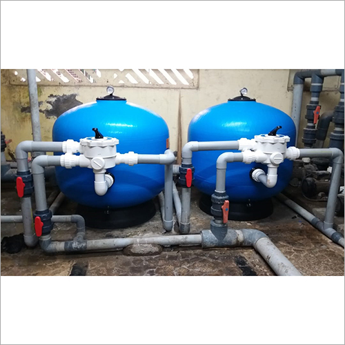 Water Tank Treatment  Service