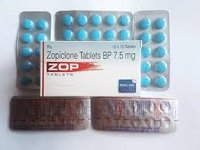 Zopiclone 10mg Tablets