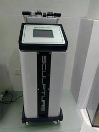 Body N Slimming Sculpture Beauty Machine
