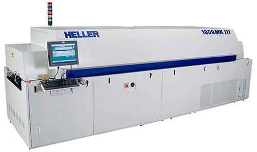 Heller 1809 Mark 3 Reflow Oven