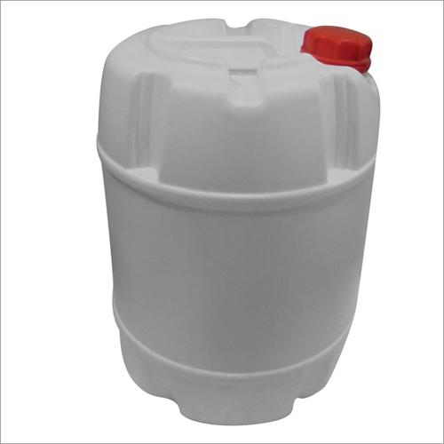 20 Litre Round Plastic Container