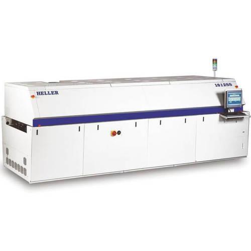 Heller 1826 Air Mark5 Reflow Oven
