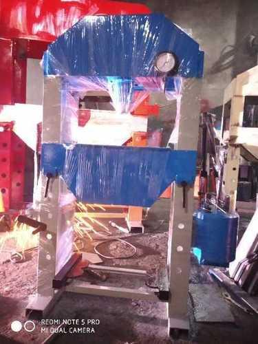 20 Ton Manual Hydraulic Press Machine