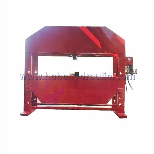 Heavy Duty 150 Ton Hydraulic Press Machine