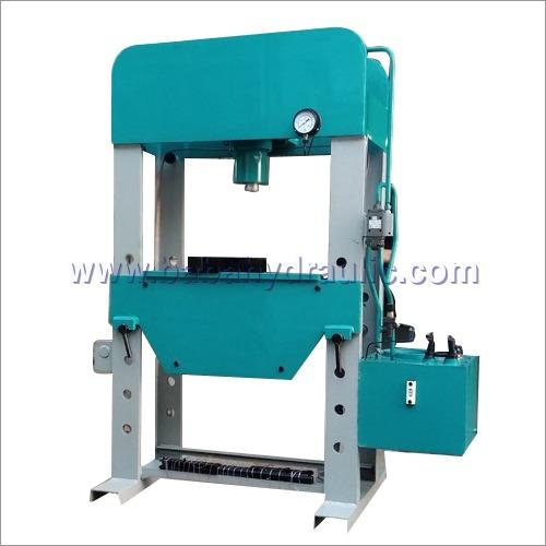 100 Ton Hydraulic Press Machine