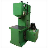 C Type 150 Ton Hydraulic Press Machine