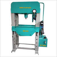 40 Ton Hydraulic Press Machine