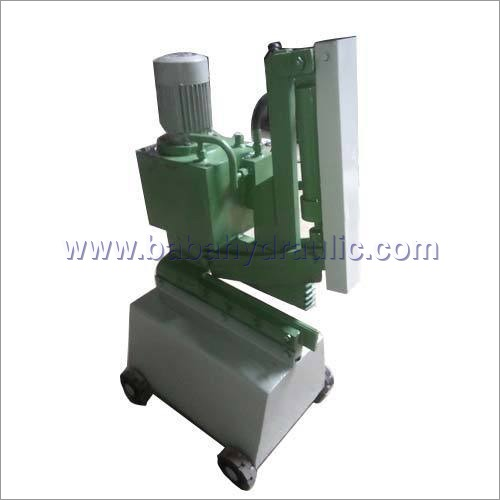 Hydraulic Sheet Cutter Machine