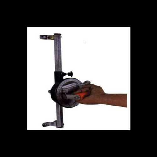 Rotary wrist machine