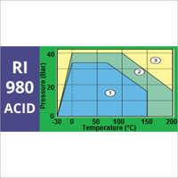 Acid Jointing Sheet Gasket Sheet - Compressed Non Asbestos RI - 980