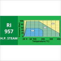 High Pressure Steam Jointing Sheet  Gasket Sheet RI - 957