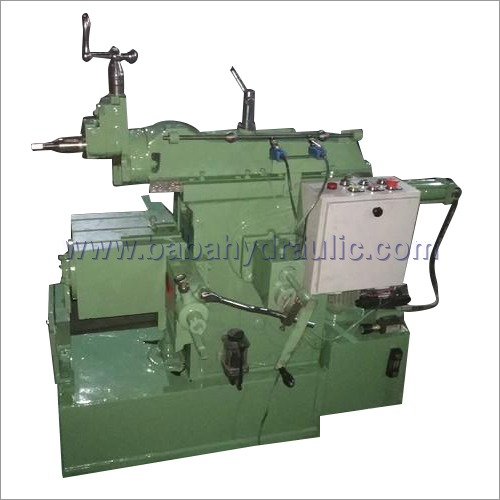 Heavy Duty Hydraulic Shaping Machine