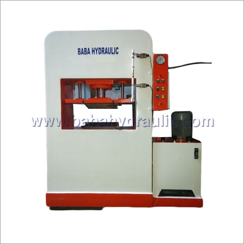 Hydraulic Deep Draw Machine