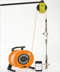 Borehole Inclination Tester