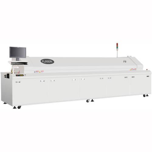 Hot Air Reflow Soldering Machine F8