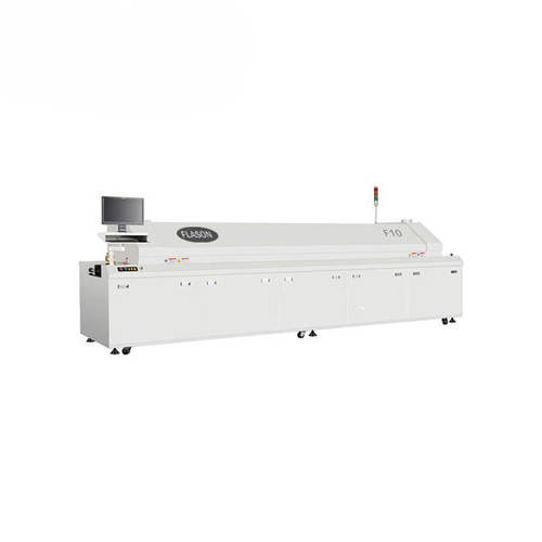 PCB Soldering Machine Hot Air Reflow Oven F10