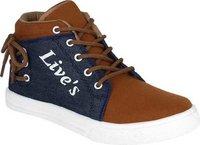 Lives shoe