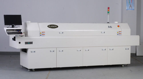 LED PCB Production Reflow Oven A6