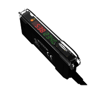 Banner DF-G1-PS-2M Fiber Optic Amplifier