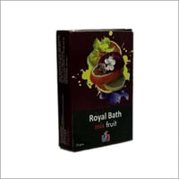 Daily Body Wash Transparent Mix Fruit Soap