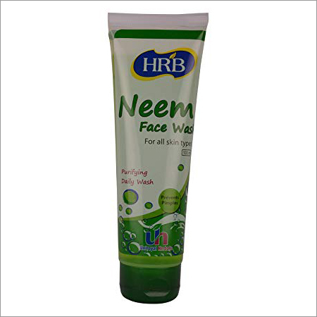 Neem Facewash