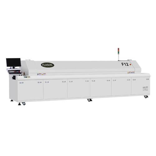 PCB Manufacturing Machine F12