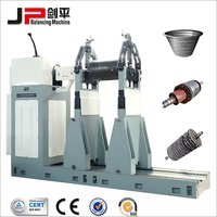 20-90 Tons Capacity Universal Joint Drive Balancing Machine For Large-Sized Rotors