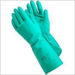 Midas V Nitrile Gloves