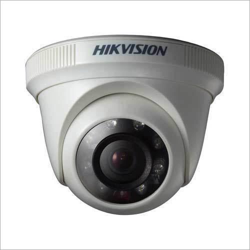 5 MP Dome ECO HD Security Cameras