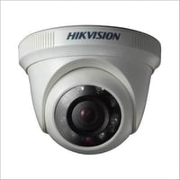 Hikvision 5MP DS-2CE-5A H1T-IRP(Dome) ECO HD