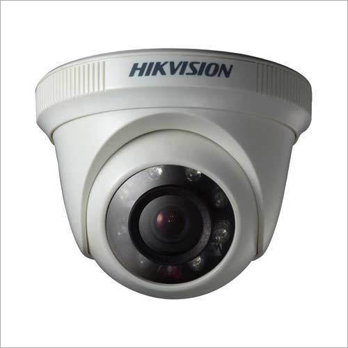 Hikvision 1MP DS-2CE-5AC0T-IRP(Dome) HD