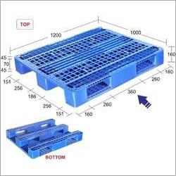 Supreme Plastic Pallets