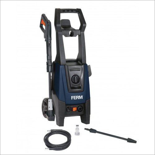 FERM High Pressure Washer 140Bar