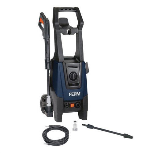 Cleaning Pressure Washers