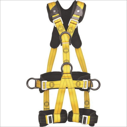 Shree Arc Full Body Safety Belt