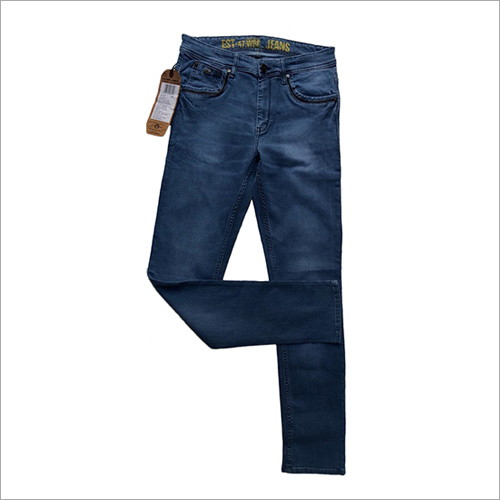 Mens Casual Jeans