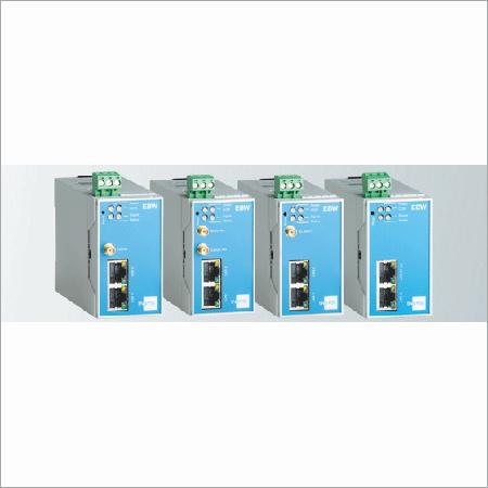 EBW Series Router
