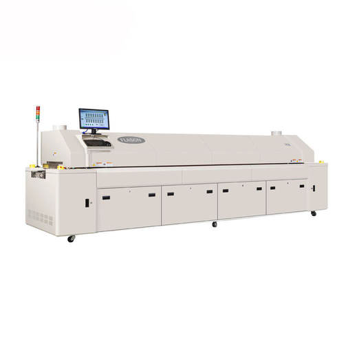 China SMT reflow oven Factory directly price R8