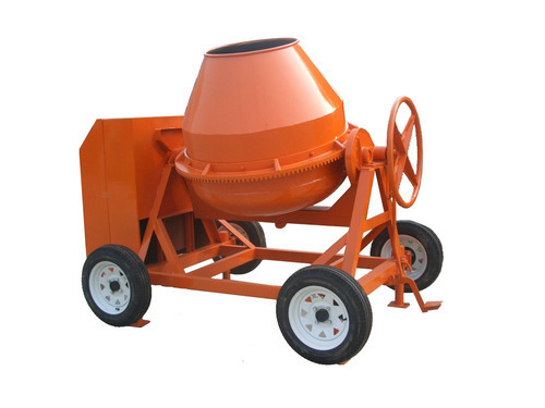 Full Bag Concrete Mixer