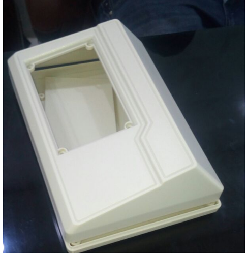 Physiotherapy Machine Plastic Body