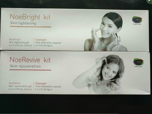 New Revive kit for face massage